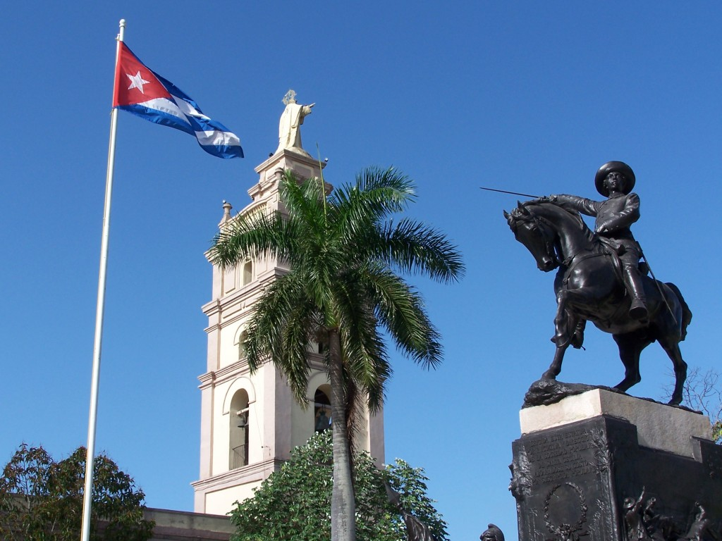 Camagüey Zentrum